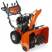 Husqvarna ST224P - 24-Inch 208cc Two Stage Electric Start with Power Steering Snowthrower - 961930122 Image