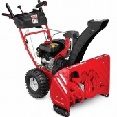 Troy-Bilt Storm 2625 243cc 4-cycle Electric Start Two-Stage Snow Thrower Image