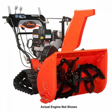 Ariens Deluxe Track ST28LET (28) 254cc Two-Stage Snow Blower