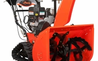 Ariens Deluxe Track ST28LET (28″) 254cc Two-Stage Snow Blower