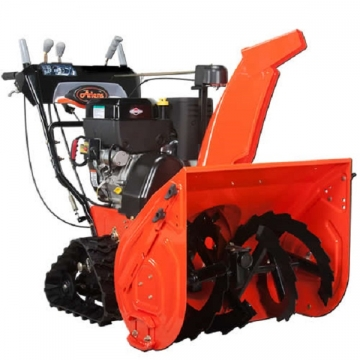 Ariens Hydro Pro Track (28) 420cc Two-Stage Snow Blower  Picture