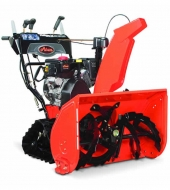 Ariens Platinum 28″ SHO Track Snow Thrower 369cc AX Engine