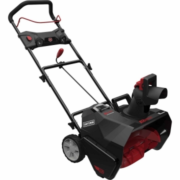 Craftsman 40V Brushless Snow Thrower Picture