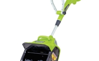 GreenWorks 26012 (12″) 7-Amp Electric Snow Shovel