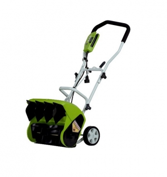GreenWorks 26022 (16) 10-Amp Electric Snow Blower Picture