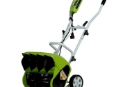 GreenWorks 26022 (16″) 10-Amp Electric Snow Blower