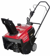 Honda 20″ Wide x 12″ High Clearance Single Stage Snow Blower Thrower – HS720AA
