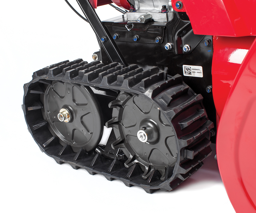 "Toro Power Clear 518 ZE (18"") 99cc 4-Cycle Single Stage ..."