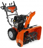 Husqvarna ST224P – 24-Inch 208cc Two Stage Snowthrower