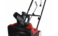 Toro 1800 Power Curve Electric (18″) 15-Amp Snow Blower