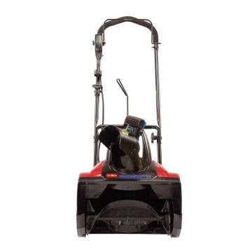 Toro 38381 18-Inch 15 Amp Electric 1800 Power Curve Snow Blower Picture