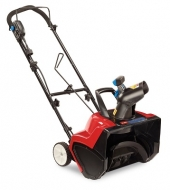 Toro 38381 18-Inch 15 Amp Electric 1800 Power Curve Snow Blower Image