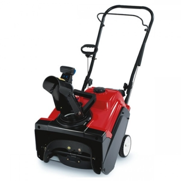"Toro Power Clear 518 ZE (18"") 99cc 4-Cycle Single Stage Snow Blower Picture"