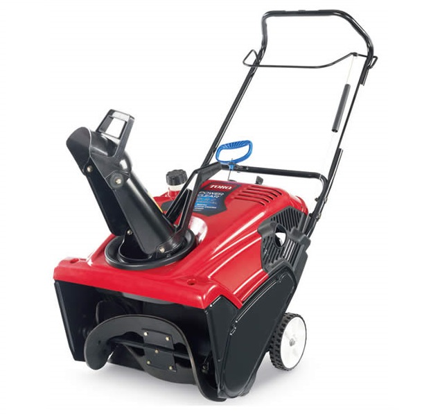 Industrial Snow Blowers : Review toro power clear r c commercial snow blower