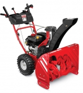 Troy-Bilt Storm 2625 243cc 4-cycle Electric Start Two-Stage Snow Thrower Picture