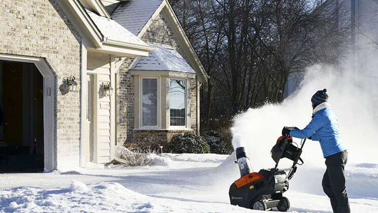 slide snowblowers.reviews